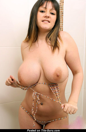 Pleasing Brunette with Pleasing Open Real Hooters (Hd Xxx Wallpaper)