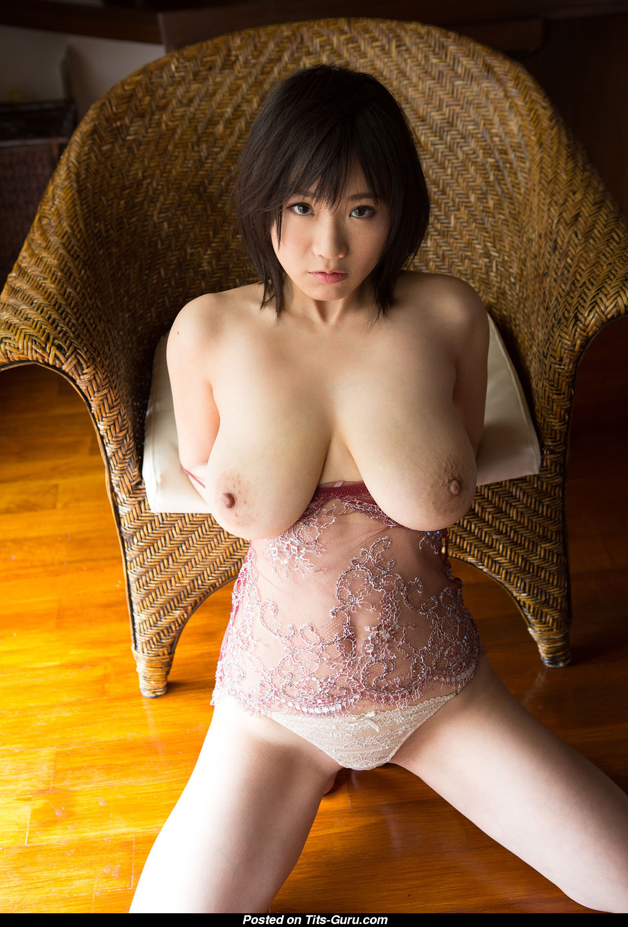 Kaho Shibuya - Asian Doll with Bare Real Great Jugs Xxx ...