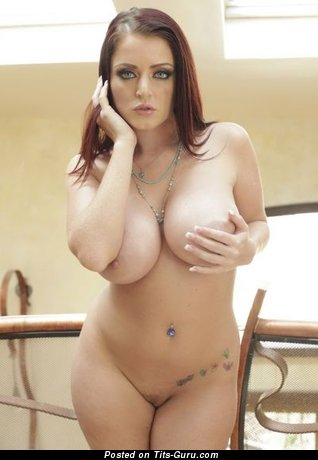 Image. Hot girl with big natural tittys image