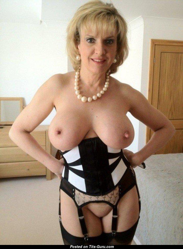 Mom undressing