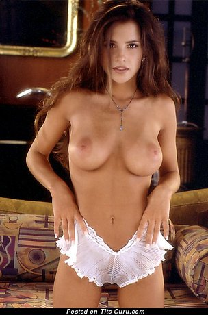 Image. Kelly Monaco - nude hot female picture
