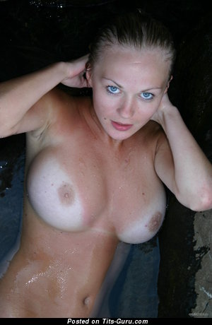 Image. Chantel A - naked nice woman with big tits picture