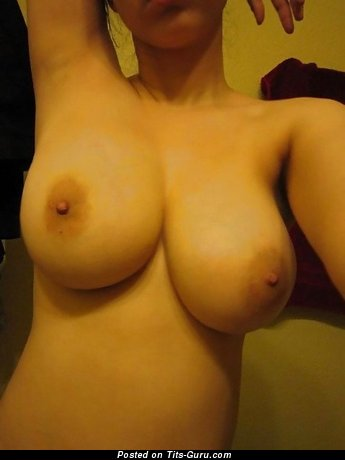 Image. Nude amazing lady with big natural boob photo