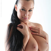 Carmen Croft - amazing girl with big tits image