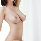 Sophie Howard - wonderful lady with medium natural tittys image