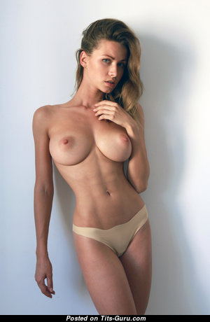 Olga Alberti - Fascinating Russian Babe with Fascinating Open Real Regular Boobie (Hd Sex Pix)