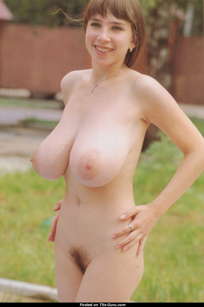 Naked women with big natural tits