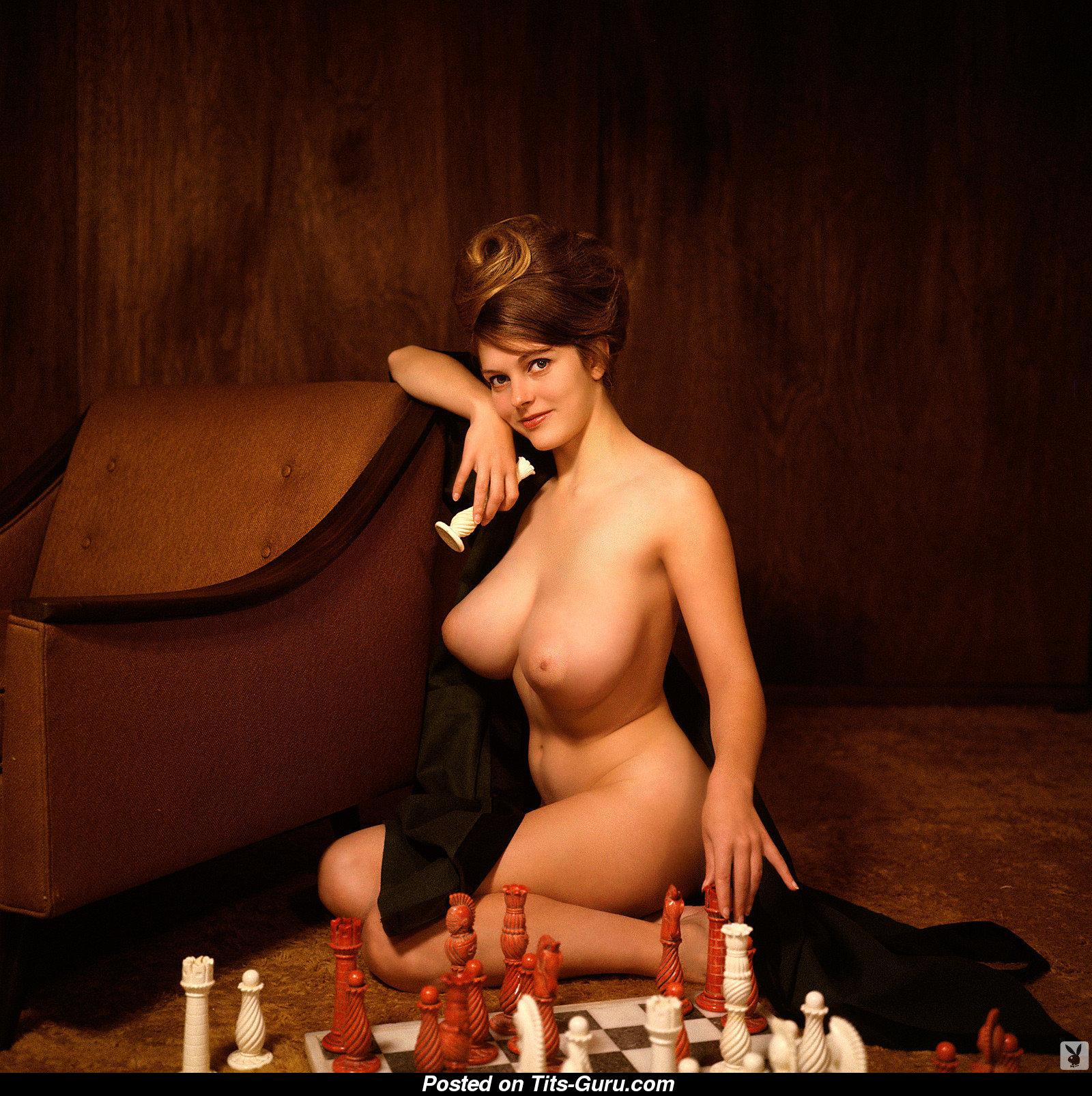 Shame! Marilyn lange nude and