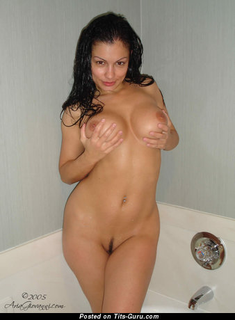 Image. Aria Giovanni - brunette with big boobs image