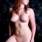Awesome female with medium tittys image