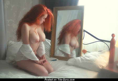 Image. Naked wonderful female picture