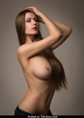 Image. Nude amazing female photo