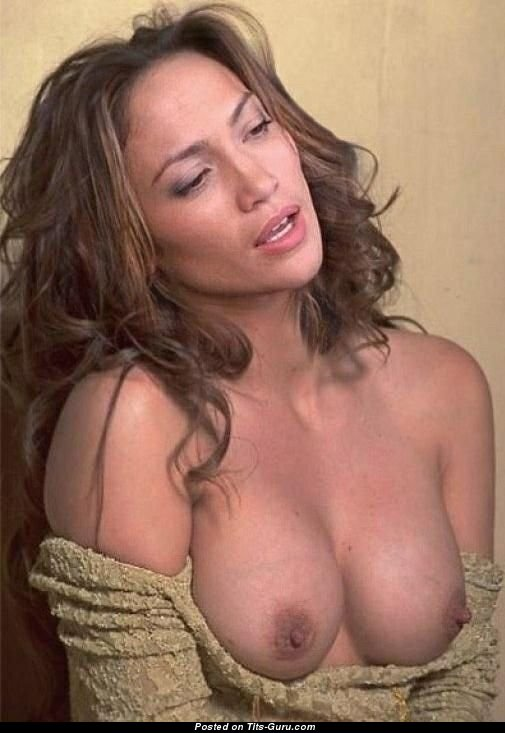 Jennifer lopez boobs naked