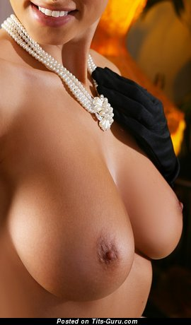 Image. Naked wonderful woman with big natural tittys picture