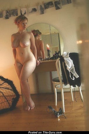 Image. Nude nice girl with big breast pic