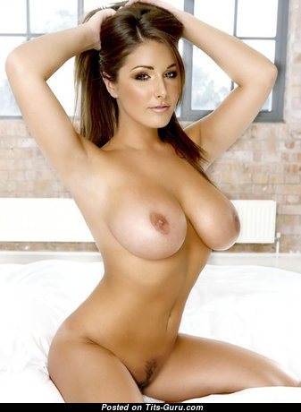 Exquisite Babe with Exquisite Defenseless Real Dd Size Tots (Sex Foto)
