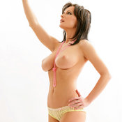 Miriam - beautiful woman with big natural tittes pic