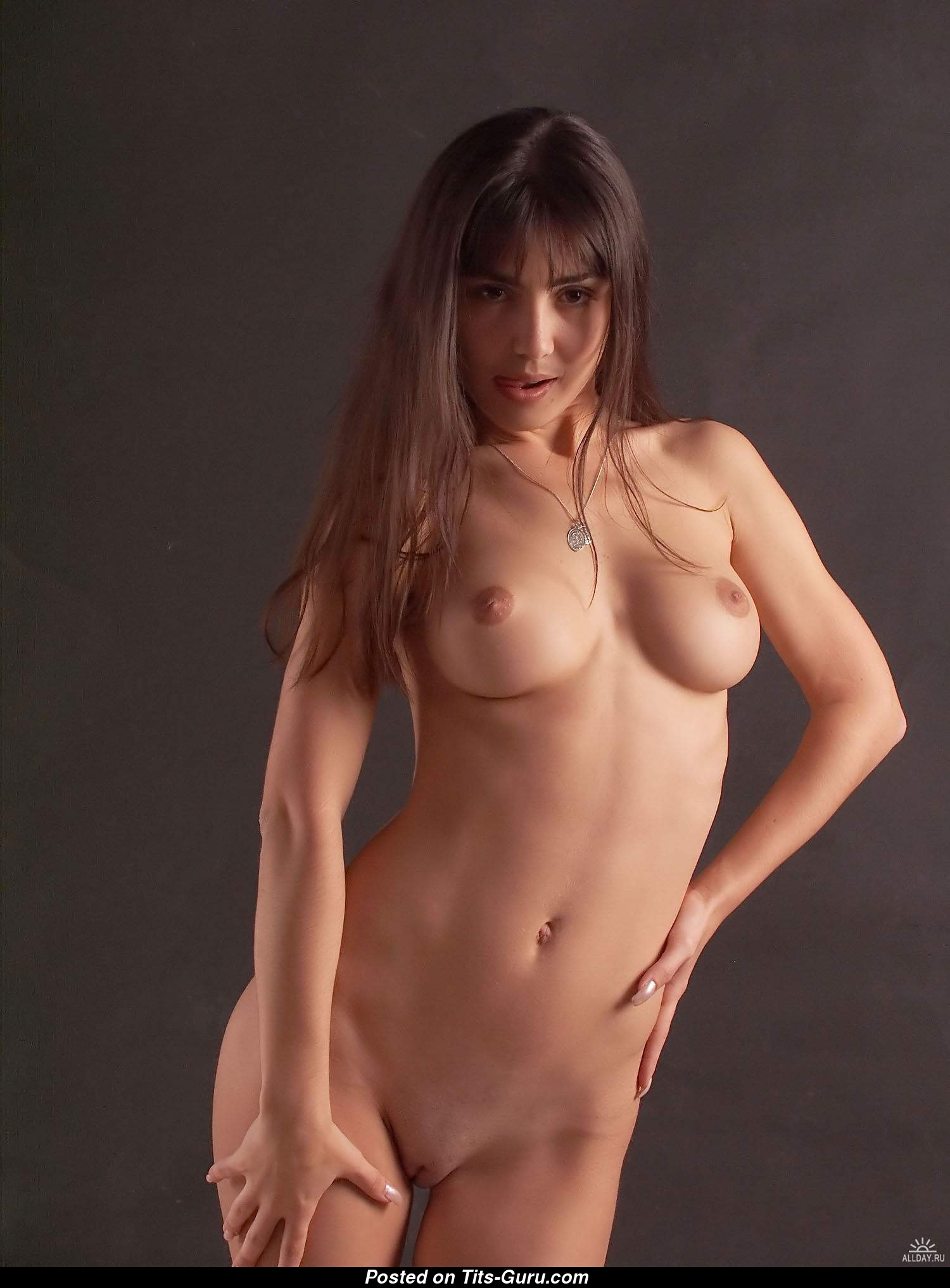 Exotic Russian Girl Nudity By Amour Angels