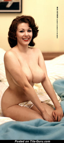 Gorgeous Unclothed Lady (Vintage Hd Xxx Pic)