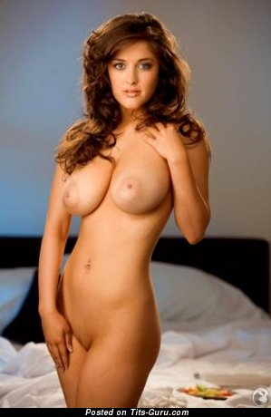 Image. Mandy Calloway - naked hot girl with big natural breast photo