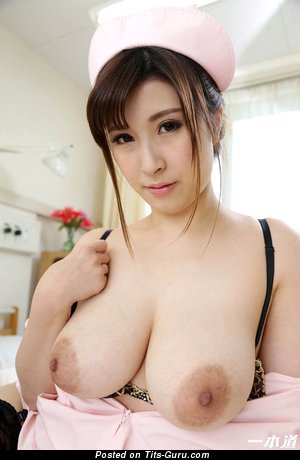 Cute Unclothed Asian Doxy (Hd Sexual Pix)