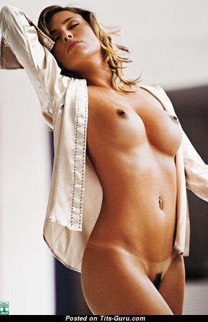 Danielle.sobreira - The Best Naked Brunette (Sex Photo)