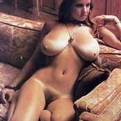 Nice woman with big natural boobs vintage