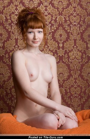 Image. Victory - naked awesome female with small natural tittes image