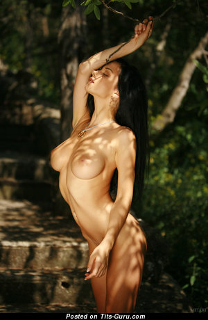 Image. Jenya D - naked hot girl picture