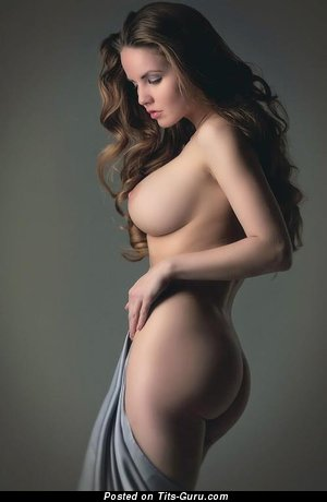 Image. Naked wonderful woman picture