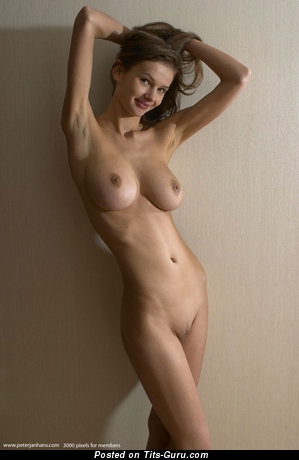 Image. Nude amazing woman with big tittys image