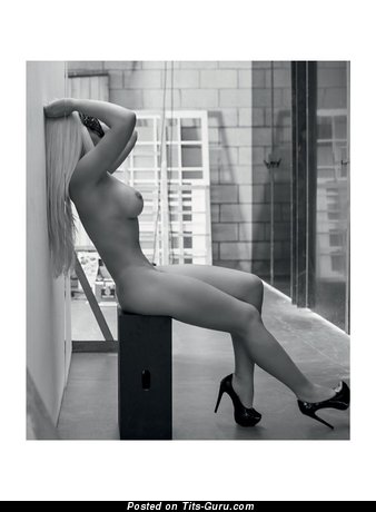 Elegant Doxy with Elegant Exposed Medium Titty (Hd 18+ Photo)