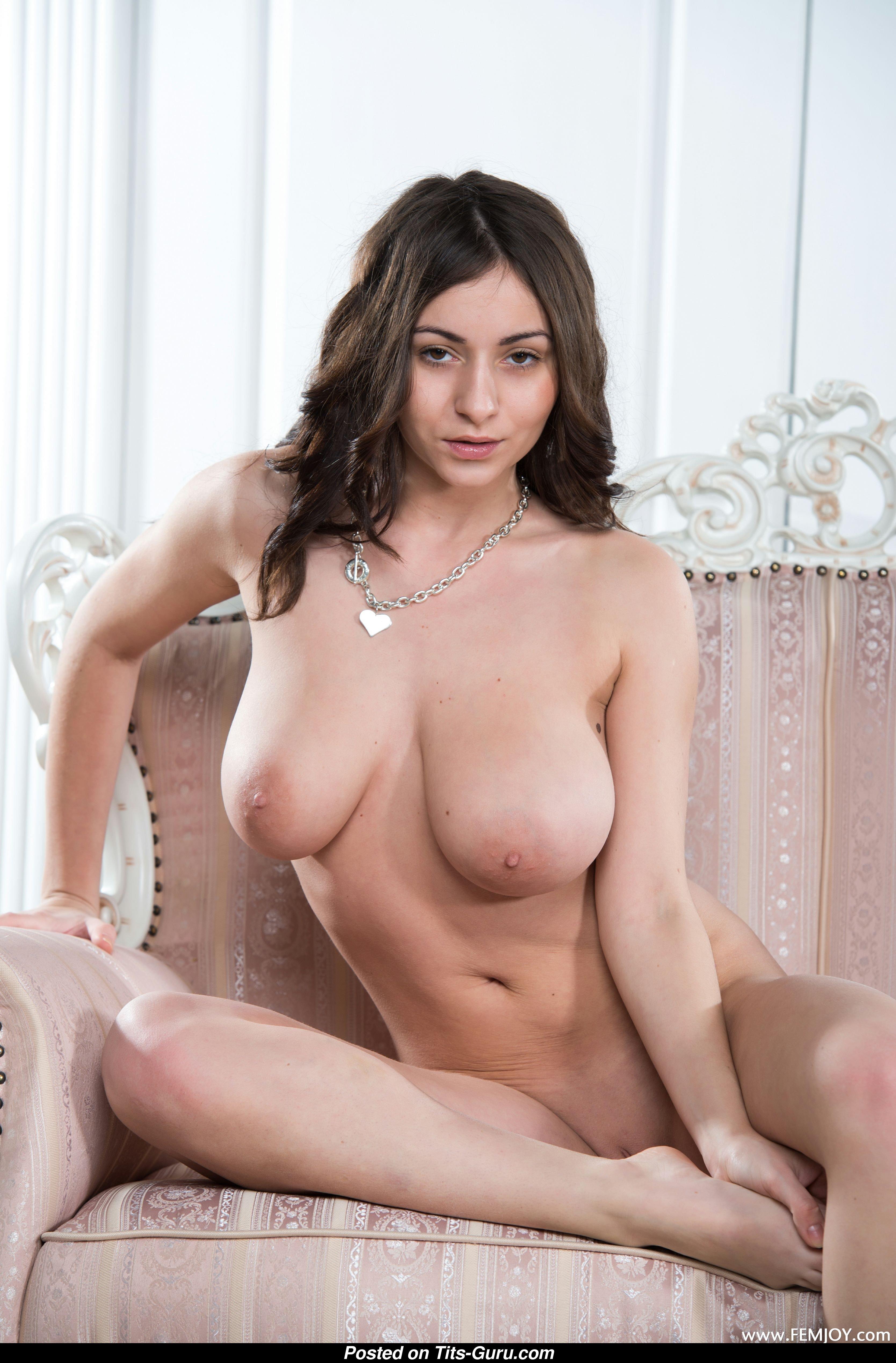 Size 38 naked tits