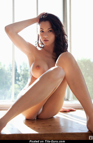 Image. Nude amazing female with big boobies picture