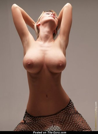 Image. Nude hot female with big breast image