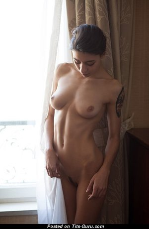 Sexy topless amateur amazing woman pic