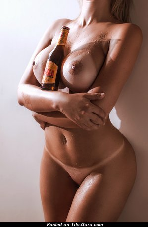 Delightful Glamour Babe with Delightful Defenseless D Size Tittys (Hd Sexual Image)