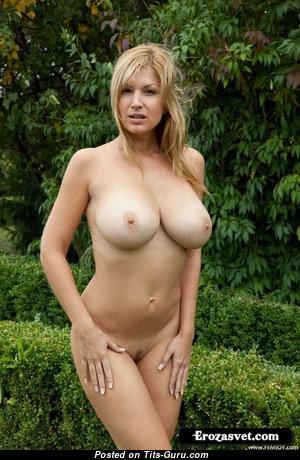Karol - Perfect Nude Brunette (Sex Pix)