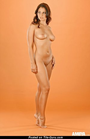 Image. Cali Logan - nude awesome girl picture