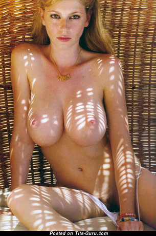 Image. Amazing female with big natural tittes image