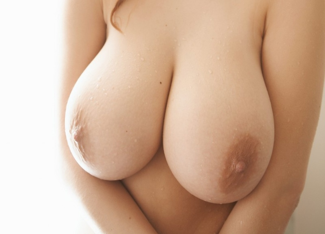 Фотки огромных грудей 11 фотография
