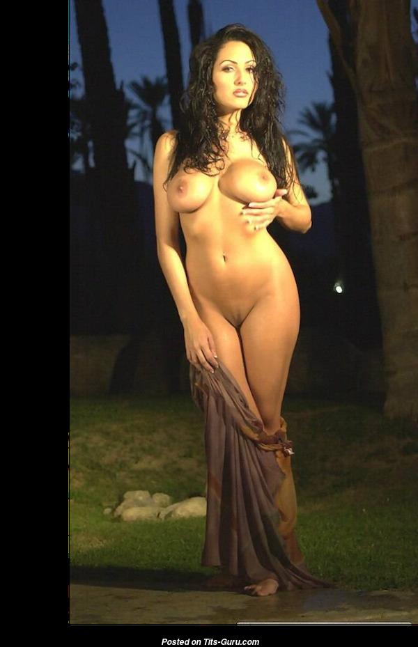 Katalina Verdin  nackt
