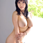 Azusa Nagasawa - beautiful girl with big natural boob photo