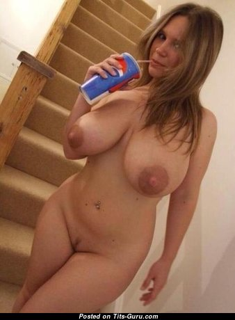 Cute Nude Babe (18+ Pic)