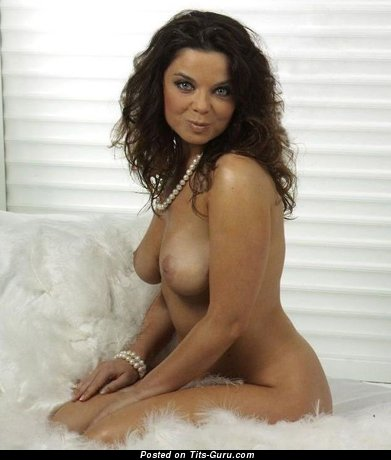 Image. Naked beautiful female with big breast image