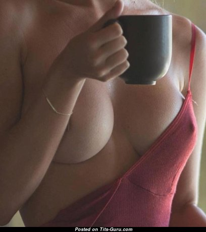 Fascinating Non-Nude Brunette Girlfriend & Housewife is Undressing (18+ Photoshoot)