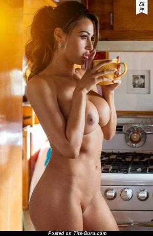 Image. Sexy nude nice girl photo