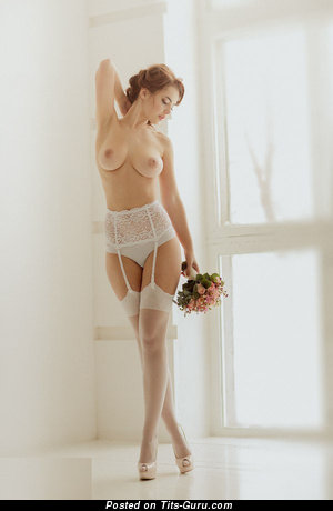 Image. Nude nice woman photo