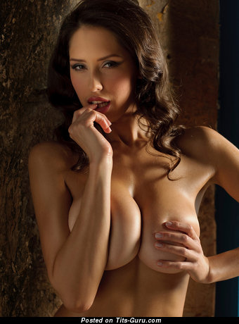 Image. Ekaterina Surgucheva - nude hot woman with big natural tits image