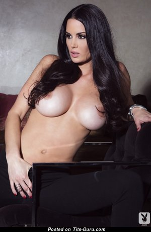 Image. Awesome lady with big tittes image